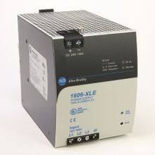 Allen-Bradley, 1606-XLE960DX-3N, Essential Power Supply, 24V DC Semi-regulated, 960 W, 480V AC input