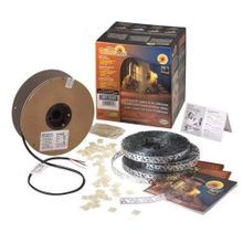 EasyHeat® Warm Tiles® DFT1108 Floor Warming Cable Kit