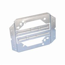 ERICO® CADDY® MEB1 Box Mounting Bracket, Steel, Pre Galvanized