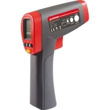 Amprobe® IR-710 Handheld Infrared Thermometer, -18 to 380 deg C, +/- 2% Accuracy, 0.1 deg C/0.1 deg F, Alkaline Battery