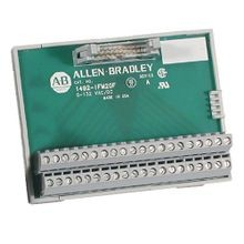 Allen-Bradley, 1492-IFM20D24-2, 20-Point Digital IFM, 24V AC/DC LED Indicators, Extra Terminals for Outputs, Digital Interface Module