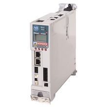 Allen-Bradley, 2198-H008-ERS, Kinetix 5500 Servo Drive, 6.3 Amp peak current output, 1 and 3 phase 190 - 528 VAC input
