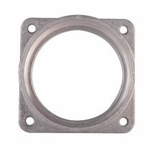 Cutler-Hammer ARP00021CH4 Meter Hub Closure Plate, 15-3/4 in L x 8.63 in W, For Use With Meter Socket, Threaded Mount