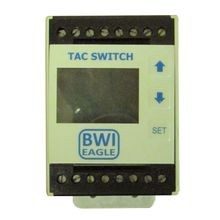 BWI Eagle 220-8000 Tactile Switch, 120 VAC, 1 A, 8 W, DPDT