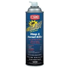 CRC, Wasp & Hornet Killer, 14 oz, 12 Unit/Case, 9.25 x 2.63 x 2.63 Inch