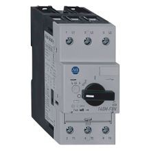 Allen-Bradley 140M-F8E-C32 MPCB, Standard Magnetic Trip (Fixed at 13 x le), 23 - 32 A, High Performance, Frame Size F