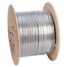Allen-Bradley, 1485C-P1A50, Trunk Cable For DeviceNet Round Media, Thick Cable, PVC, Light Grey, 24VDC 4A, 50 Meter