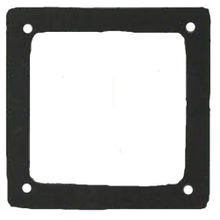 Federal Signal K8435666A Panel Mount Gasket Kit, For Use With Vibratone® Model 350 Horns