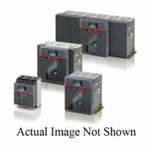 ABB Z4VW00J0000A00000CXX SACE Emax 2 Automatic Low Voltage Air Circuit Breaker, 440/690 VAC, 4000 A, 100/150 kA, 3 Poles, Switch Disconnector Trip
