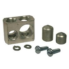 Eaton, Lug Kit, 2 Hole, For 1MP Type Meter