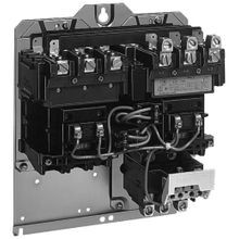 Allen-Bradley, 505  NEMA Full Voltage Reversing Starter, SIZE 2, Open, 115-120V 60Hz, with Eutectic Alloy Overload Relay