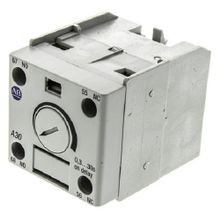 Allen-Bradley, Control Module, Pneumatic Timing Module, DPST, 2-Pole, 1NO;1NC, 0.3 to 30 sec