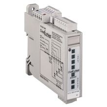 Allen-Bradley, 100-DNY41R, Distributed Starter System, 4 (120V AC) Inputs, 2 Relay (250V rated) Outputs