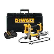 DeWALT® DCGG571M1 Cordless Grease Gun, 14.5 oz Cartridge