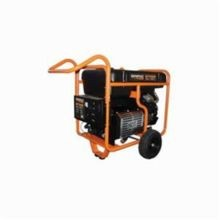 Generac® 5735 GP17500E Brushless Portable Generator, 120/240 VAC, 145.8 A, 26250 W Starting/17500 W Running, OHVI Engine, 3600 rpm