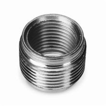 T&B® RE41-TB Explosionproof Reducing Bushing, 1-1/4 x 1/2 in Trade, Steel, Zinc Plated