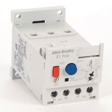 Allen-Bradley, 193-EECB, Solid State Overload Relay Trip Class 10, 15, 20, 30, Auto/Manual-Auto Reset Screw Type, 1.0-5.0A (3 Phase), 100-C09...C23 or 300-A