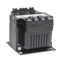 HPS Imperator® PH250PG Molded Industrial Control Transformer, 120/240 VAC Primary, 12/24 VAC Secondary, 250 VA, 50/60 Hz, 1 Phase