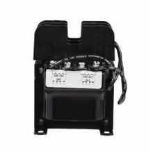 Eaton, Transformer, 500 VA, 1 Phase, 50/60 Hz, 220 to 480 Primary Volts, 110 to 120 Secondary Volts
