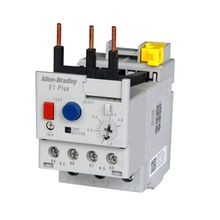Allen-Bradley, 193S-EEUE, Solid State Overload Relay Trip Class 10, 15, 20, 30, Auto/Manual-Auto Reset Screw Type, 18-90A (1 Phase), 100-C60...C97 or 300-D