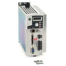 Allen-Bradley, 2097-V32PR4, Kinetix 300 EtherNet/IP Indexing Servo Drive, 240V AC Single-Phase with integrated AC (EMC) line Filter, 1.7 kW, Indexing Mode