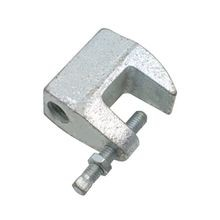 Fig G94 Wide Mouth C-Clamp, Galvanized