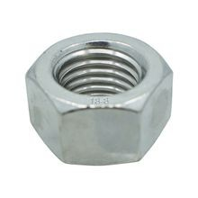 18-8 SS Hex Nut