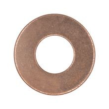 Silicon Bronze Flat Washer