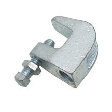 Fig G92 C-Clamp, Galvanized