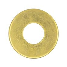 #6 BRASS FLAT WASHER