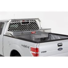 Cab Rack With Mesh