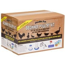 Double-Tuf Beginner Poultry Kit