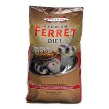 Premium Ferret Diet - 7 lb Bag