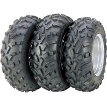 Dirt Devil ATV Rear Tire -  22