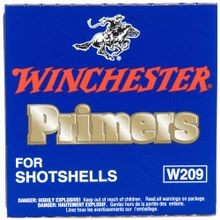 Primers #209 Shotshell
