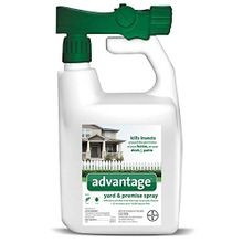 Yard and Premise Spray