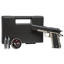 Model 11K CO2 Pistol Kit with Case