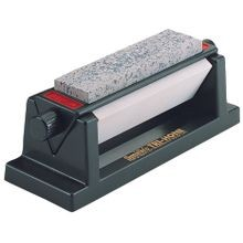 Tri Hone 3 Stone Sharpening System, For Use With All Types Of Knives And Woodworking Tools