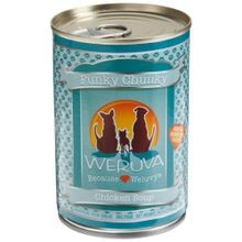 Funky Chunky Canned Dog Food