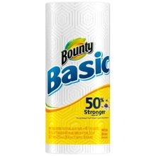 Basic 1-ply Paper Towels