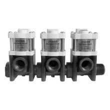 2500b Series 2-way Solenoid Shutoff Valve