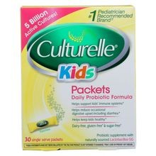 Probiotics For Kids - 30 Packets
