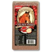 Sturdy Steed Healthy Mineral Supplement Treat Block