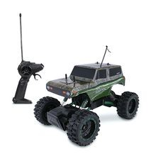 Rock Crawler,1:16 Realtree Green Rc