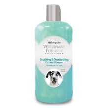 Veterinary Formula Solutions Soothing & Deodorizing Oatmeal Shampoo