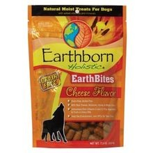 Earthbites Grain Free Cheese Dog Treats