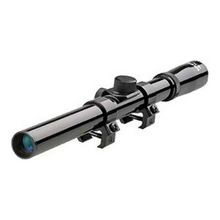 Rimfire .22 1 x 30mm 5 MOA Red Dot Riflescope