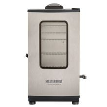 Adventure Series MES 130S Digital Electric Smoker
