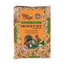 Crunch N' Nut Premium Squirrel food