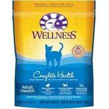 Complete Health Natural Dry Cat Food, Chicken & Rice